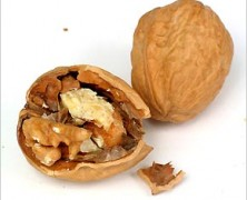 Want to have baby? Eat Walnuts